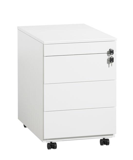 Ladeblok kopen for Ladeblok onder bureau