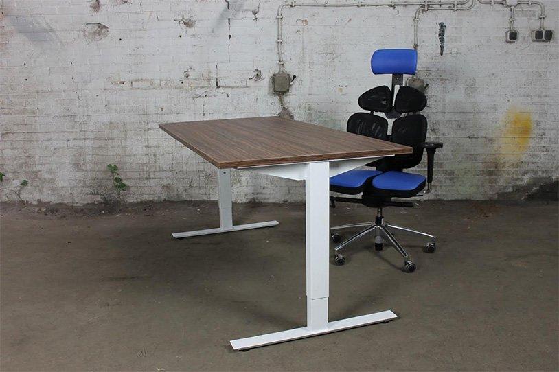 Elektrisch verstelbaar bureau